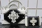 2014 new design western beautiful purses and handbags