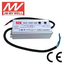100w 12v pwm led driver