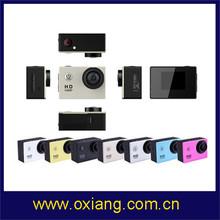 Full HD 1080P Waterproof Sport Action Camera SJ4000 WiFi