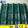 alibaba China price of corrugated pvc roof sheet/corrugated plastic steel sheet 4x8 price
