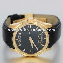 2014 hot sales promotion Style quartz movt gift watch set