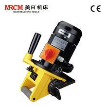 Precise chamfering machine steel chamfer MR-R200