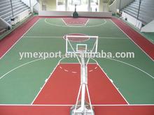 sports floor , basketball flooring