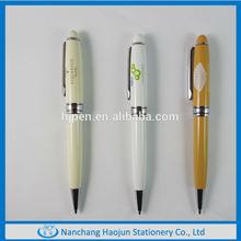 Factory Directly Sale Best Selling Metal Ballpoint Pens,Pen Making