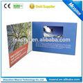 """الجودة العالية الصينية الجملة واردات 4.3"""" بطاقات المعايدة فيديو شاشة lcd"""