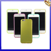 Eco friendly handmade cell phone cases for iphone 6 bulk sales in china