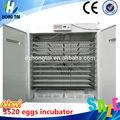 nova 3520 ovos incubadora digital hatch avesdecapoeira ganso pato galinha incubadora