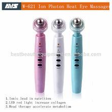 As Seen On TV Relaxing Eye Massager Pen / Vibration Eye Massager