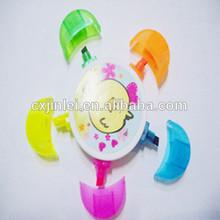gift highlighter pen,mini cute highlighter pen,bottle highlighter