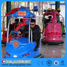 Used amusement park rides