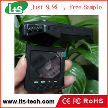 "Car Camera 2014 Cheap 2.5"" Color TFT LCD 6 IR LED"