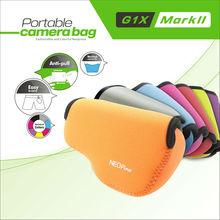 NEOpine Inner Protective Neoprene camera bag manufacturer For Sony A6000- NE-A6000