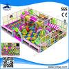 2014 newest design indoor playground equipment south africa