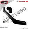 wholesale 4wd accessories hot sale of 4x4 Snorkel for hilux vigo accessories