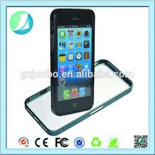Ultra Thin Aluminum Metal Bumper Case For iphone 4