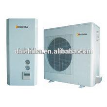 Refrigerant R410A three in one multi split air conditioner