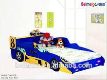 baby bed wooden beds car beds Children Furniture Car Bed