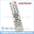 Vestel rc-2240 blanco tv de control remoto del interruptor para el mercado turco
