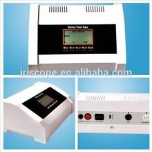 2014 professional home use Ion Multifunctional Ion Bio Detox Foot Spa