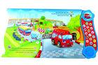 Mega sounds Coloring Book for kids