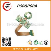 Shenzhen PCB&PCBA Supplier Rigid PCB/Flexible PCB/Rigid-Flex PCB