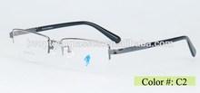 Bottom price unique top grade colorful 2014 eyewear
