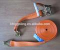 alta qualidade carga de poliéster cinta de amarração de seguranç