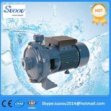 electric Imitating pentax clean water centrifugal pump