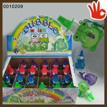 Hot selling animal bubbles toys blow bubbles toys promotional soap bubbles toy
