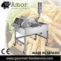 gebraten esfiha Falafel gnocco fritto elektrischen förderanlagen friteuse