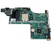 laptop Motherboard for HP DV7 AMD GM 605496-001