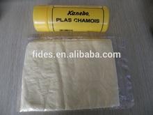 High quality synthetic kanebo plas chamois towel