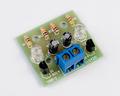 Nuevo flash simple circuito/kits de bricolaje/de producción electrónica/proyecto electrónico buena