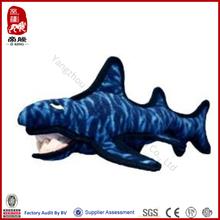 living stuffed baby shark toys factory