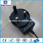 China Chongqing AC TO DC UL cUL PSE CE GS BS digital photo frame power adapter
