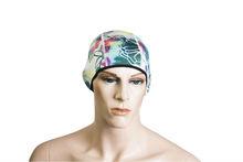 2014 Hot High Quality Men's Adult Funny Swim Cap