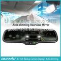 ak-043la يعتم مرآة الرؤية الخلفية الخاصة لسيارات تويوتا فورد