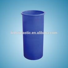 60 gallon plastic blue barrels for fish and shrimp