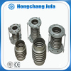stainless steel material accordion bellow cover pipe vibration isolator