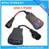 Wholesale Project Lexia 3 PP2000 Peugeot Citroen Scanner Scan Tool New Diagbox