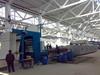JEEONE rotary screen printing machine