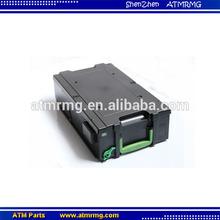 wincor 2050XE cash out cassette CMD-V4 w/Latch 1750109646 atm wincor