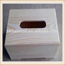 Mongolian Scotch Pine Wooden Product