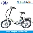 Folding bicycle mountain bike( HP-E052)