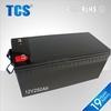 Best battery price 12v 250ah sealed lead acid battery 12V UPS battery