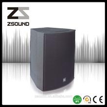 protable horn pro audio speaker