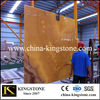 first quality brown coffee yellow onyx marble tile slab