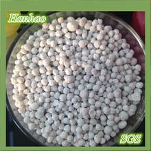 Bio fertilizers granules npk 12-12-17 +2MgO