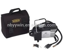 150 PSI Auto Car SUV Tire 12V volt digital air compressor pressure switch + 3 adapters NEW