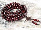 2014 mp 108 beads japa mala bracelet